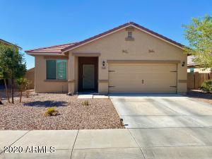 24615 W ROMLEY Road, Buckeye, AZ 85326