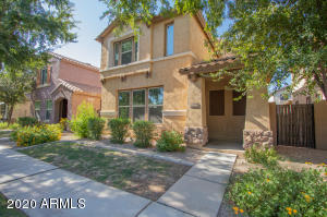 3314 E SHEFFIELD Road, Gilbert, AZ 85296