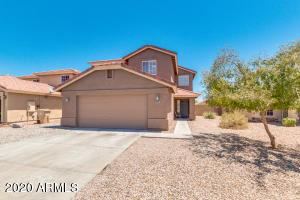 595 S 223RD Drive, Buckeye, AZ 85326