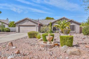 6133 W AUDREY Lane, Glendale, AZ 85308