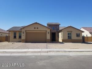 8771 W Brooklite Lane, Peoria, AZ 85383