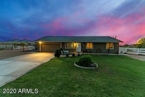 25520 S HAWES Road, Queen Creek, AZ 85142