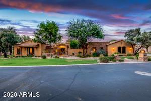 3800 S CLUBHOUSE Drive, 11, Chandler, AZ 85248