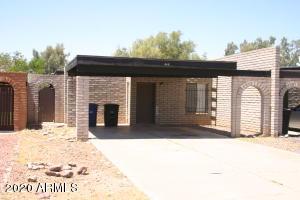 416 S TERRY Lane, Tempe, AZ 85281