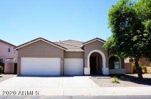 43513 W ASKEW Drive, Maricopa, AZ 85138