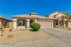 3009 S 91st Drive, Tolleson, AZ 85353