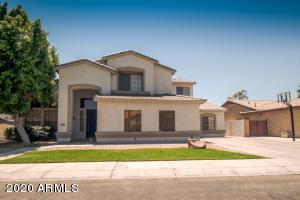 2047 W REMINGTON Drive, Chandler, AZ 85286