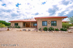 9128 S OAKRIDGE Drive, Hereford, AZ 85615