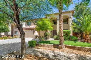 15826 W MERCER Lane, Surprise, AZ 85379