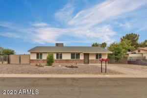 8037 E IRWIN Avenue, Mesa, AZ 85209