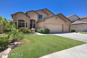 699 W CAROB Place, Chandler, AZ 85248