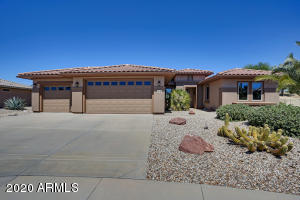 20186 N HORSE TRAIL Drive, Surprise, AZ 85374