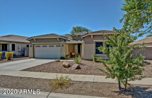 Lovely 1,637 sq. ft., 3 bedroom home in Rovey Farms!