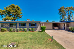 11028 W PEORIA Avenue, Sun City, AZ 85351