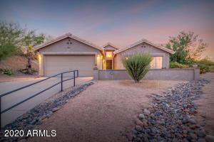 15222 N PALMETTO Lane, Fountain Hills, AZ 85268