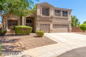 6075 N 84TH Drive, Glendale, AZ 85305