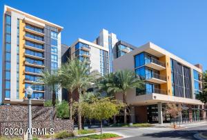 100 W PORTLAND Street, 303, Phoenix, AZ 85003