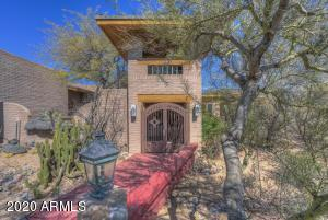 35655 N MEANDER Way, Carefree, AZ 85377