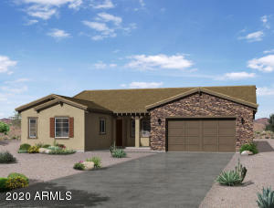 19407 W SELDON Lane, Waddell, AZ 85355