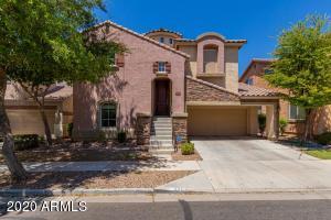 4262 E TYSON Street, Gilbert, AZ 85295