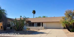 12407 W FOXFIRE Drive, Sun City West, AZ 85375