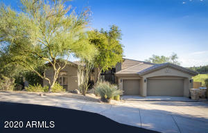 9207 N SUNSET RIDGE Ridge, Fountain Hills, AZ 85268