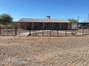 6618 N EVANS Road, Coolidge, AZ 85128