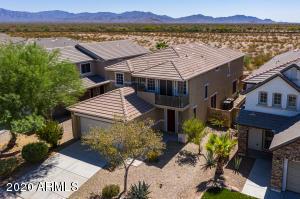 3623 N 292ND Drive, Buckeye, AZ 85396