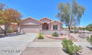 2436 E HANCOCK Trail, Casa Grande, AZ 85194