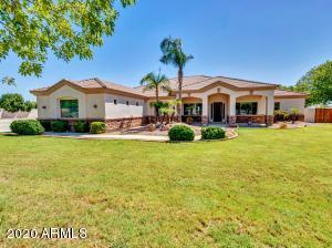 8735 N 172ND Drive, Waddell, AZ 85355