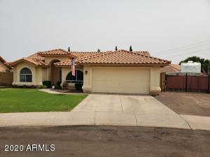 14867 N 66TH Drive, Glendale, AZ 85306