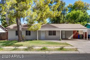 2504 E FLOWER Street, Phoenix, AZ 85016