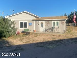 46834 N AZ HIGHWAY 288 Highway, Young, AZ 85554