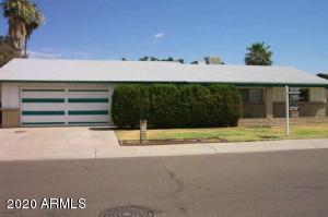 4516 W VOGEL Avenue, Glendale, AZ 85302
