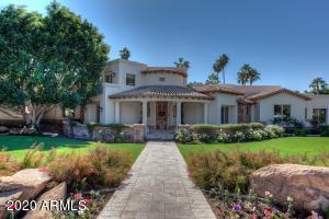 5449 E MARIPOSA Street, Phoenix, AZ 85018