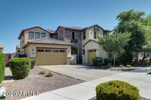 20214 E MAYA Road, Queen Creek, AZ 85142