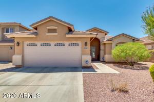 18607 W VOGEL Avenue, Waddell, AZ 85355