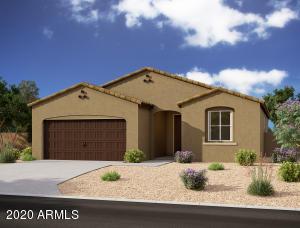 13165 W CRESTVALE Drive, Peoria, AZ 85383
