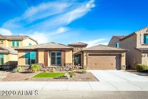 10754 W WHITEHORN Way, Peoria, AZ 85383