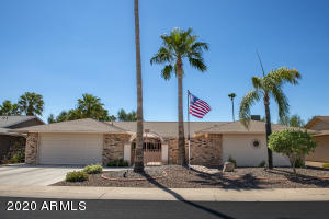 19434 N 130TH Avenue, Sun City West, AZ 85375