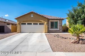 888 E ABERDEEN Drive, Gilbert, AZ 85298