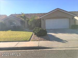 991 W Juanita Avenue, Gilbert, AZ 85233