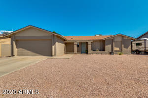 910 W LOUGHLIN Drive, Chandler, AZ 85225