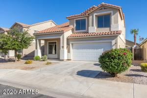 25816 W GLOBE Avenue, Buckeye, AZ 85326