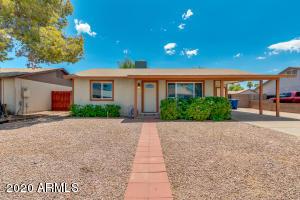 1817 W CHEYENNE Drive, Chandler, AZ 85224