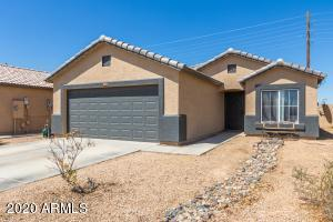3412 S 162ND Lane, Goodyear, AZ 85338