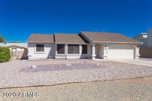 3401 N NEEDLES Drive, Prescott Valley, AZ 86314