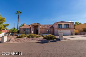 16955 E NICKLAUS Drive, Fountain Hills, AZ 85268