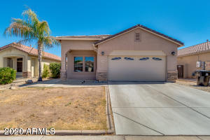 17731 W RIMROCK Street, Surprise, AZ 85388