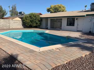1344 E DON CARLOS Avenue, Tempe, AZ 85281
